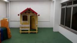 Casa para alugar com 4 dormitórios em Anália franco, São paulo cod:CA0070_PRST