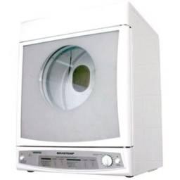 Secadora de Roupas Intelligent - Brastemp bsi24 10KG