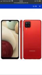 Samsung A12, 64gb. LACRADO !!