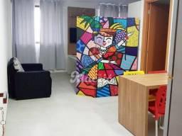 Título do anúncio: Apartamento para aluguel tem 34 metros quadrados, tipo studio em Ponta Verde - Maceió - AL