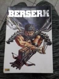 Berserk Volume 1 edição de luxo