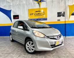 Honda fit 1.4 Lx 2013 ( ipva pago )