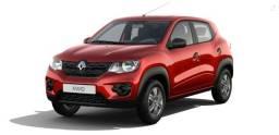 Título do anúncio: Renault kwid 2022