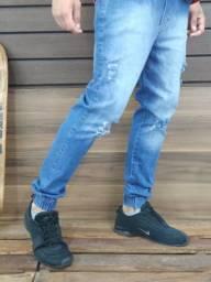 Calça jeans - Diversos modelos - Atacado e varejo