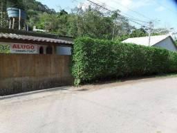 Casa para aluguel com 59 m²  com 2 quartos em Pessegueiros - Teresópolis - R.J:.