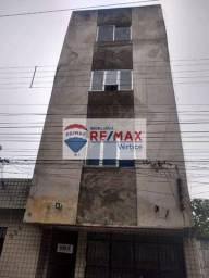 Título do anúncio: Apartamento com 1 dormitório para alugar, 15 m² por R$ 400,00 - São José - Garanhuns/PE