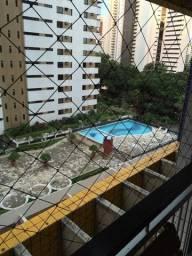 Apartamento Na Jaqueira 02 Quartos, Com Lazer