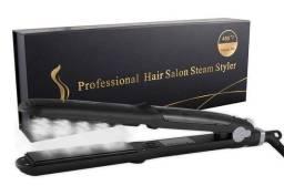 Prancha Professional 450F Ceramic Vapor Hair Straightener