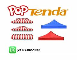 Título do anúncio: Cobertura de tenda sanfonada 3x3