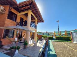 Casa Duplex com Quatro Suites no Condominio Saint Marcus Porto das Dunas