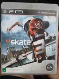 Skate 3 para PS3