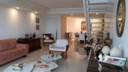 Título do anúncio: Apartamento com 4 dormitórios à venda, 320 m² por R$ 1.100.000,00 - Tamarineira - Recife/P