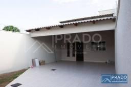 Casa com 3 dormitórios à venda, 133 m² por R$ 370.000,00 - Moinho dos Ventos - Goiânia/GO