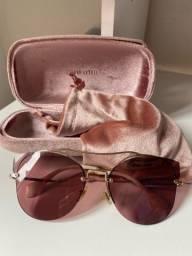 Título do anúncio: Óculos de sol MIU MIU