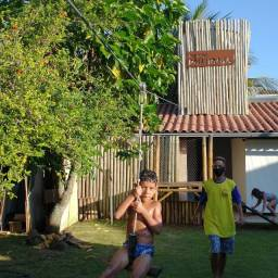 Casa de festas Espaço pau Brasil Piratininga