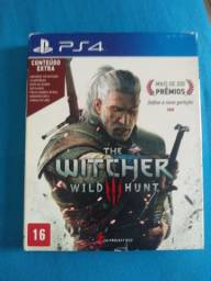 Vendo The witcher wild 3 hunt
