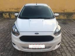 Ford ka 2015 1.0 SE. único dono todas as revisões na concessionária - 2015