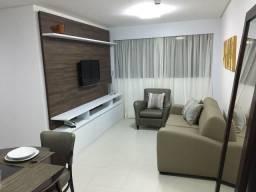 BCCFlats - Apartamento tipo flat para alugar, 2 quartos, 1 suíte, lazer, em Boa Viagem