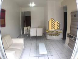 Residencial PLAZA DEL REY -PQ DAS LARANJEIRAS- 02 QUARTOS - MOBILIADO- NASCENTE