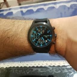 4968d375257 Relógio Militar importado Holuns novo