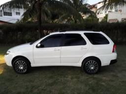 Fiat Palio Weekend Completo GNV 1.8 8v Meu Nome Excelente Estado Oportunidade - 2007