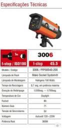 Flash Mako 3006 G3-6series - Semi Novo