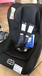 Cadeira veicular p/ crianças de 0a25 kg!! produto novo!!!