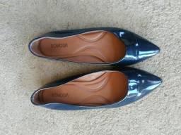 Kit com três sandálias femininas