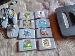 N64 completo