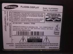 Vendo Placa fonte tv Samsung 43 polegadas plasma PL43F4000AG