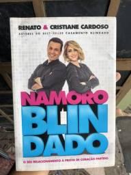 Livro Namoro Blindado