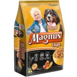 Magnus Chips 15KG - Paulista Grátis - Aceitamos Cartão