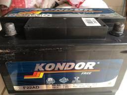 Bateria 60 amp