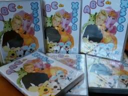 Dvd + CD Xuxa XSPB 13 lacrado