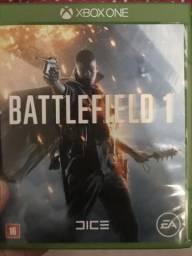 Jogo Battlefield 1
