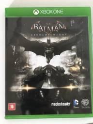 Vendo Batman Arkham Knight Xbox One