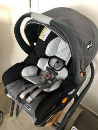 Chicco Bravo Trio Travel System (SEM USO)