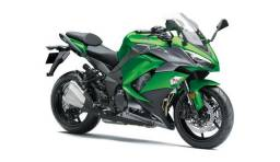 Kawasaki Ninja 1000 - 2018