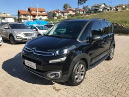 Citroen Aircross Shine 1.6 - 2017