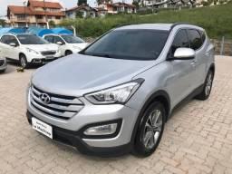 Hyundai Santa Fe v6 3.3 - 2015