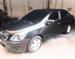 Chevrolet Cobalt Flex 15/15 LTZ. Somente R$ 34.000,00 - 2015