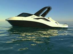 Lancha Lancha Focker 272 GTO #Lançamento #Zera comprar usado  Adamantina