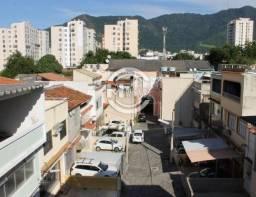 Casa à venda com 4 dormitórios em Vila isabel, Rio de janeiro cod:8422