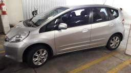 Honda FIT/2013 (1.4) LX Automatico - 2013
