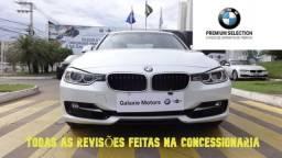 BMW 320I 2.0 16V TURBO GASOLINA 4P AUT - 2013