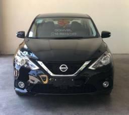 Nissan Sentra SV 2.0 CVT 19/19 - 2019