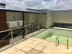 Cobertura com 3 dormitórios à venda, 215 m² por R$ 980.000 - Jatiúca - Maceió/AL