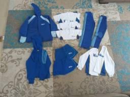 Hunika uniforme escolar completo