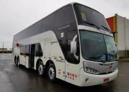 Ônibus Busscar 1800 DD