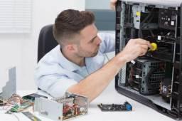 Técnico em Informática (Resolvemos qualquer problema da sua máquina)